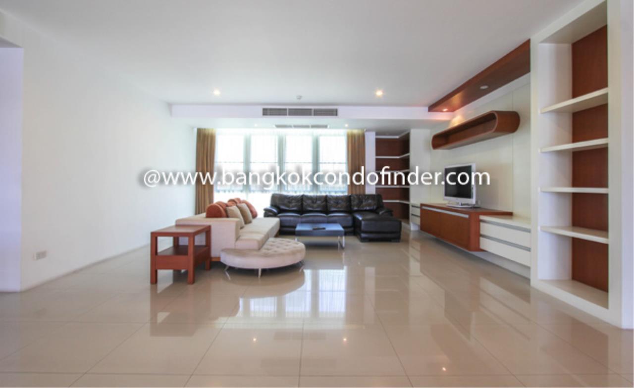 Bangkok Condo Finder Agency's The Pentacles II (Thonglor 25) Condominium for Rent 1
