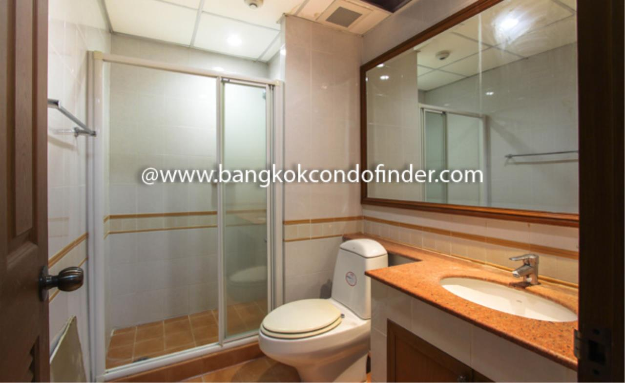 Bangkok Condo Finder Agency's Methvanont Manor Sukhumvit 50 Condominium for Rent 3