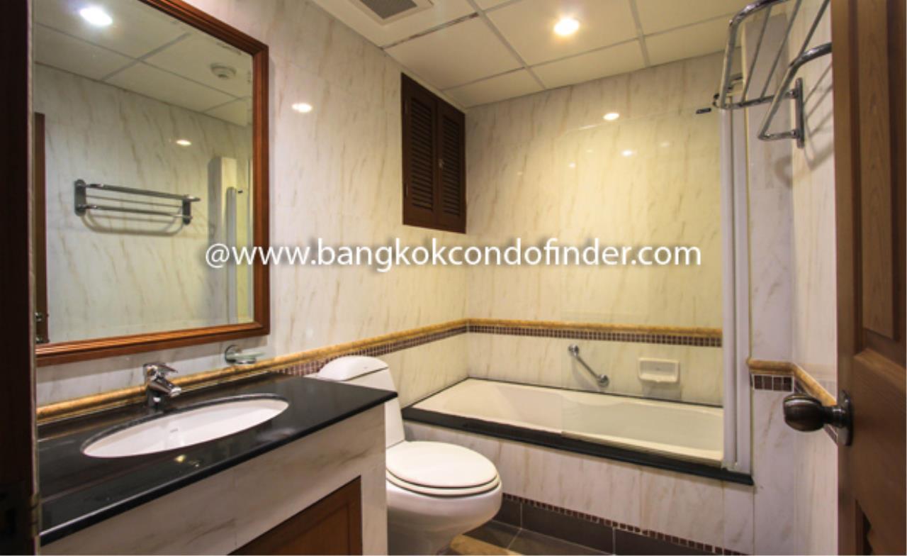 Bangkok Condo Finder Agency's Methvanont Manor Sukhumvit 50 Condominium for Rent 4