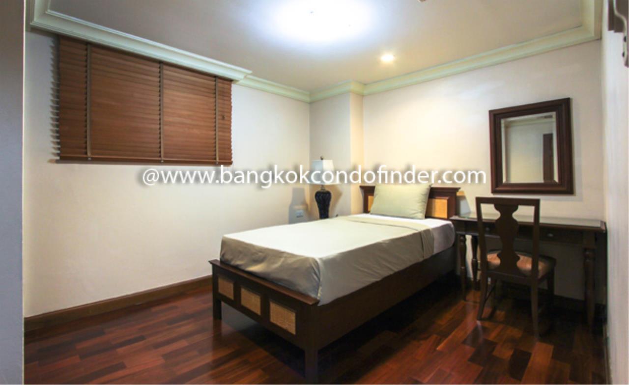 Bangkok Condo Finder Agency's Methvanont Manor Sukhumvit 50 Condominium for Rent 5