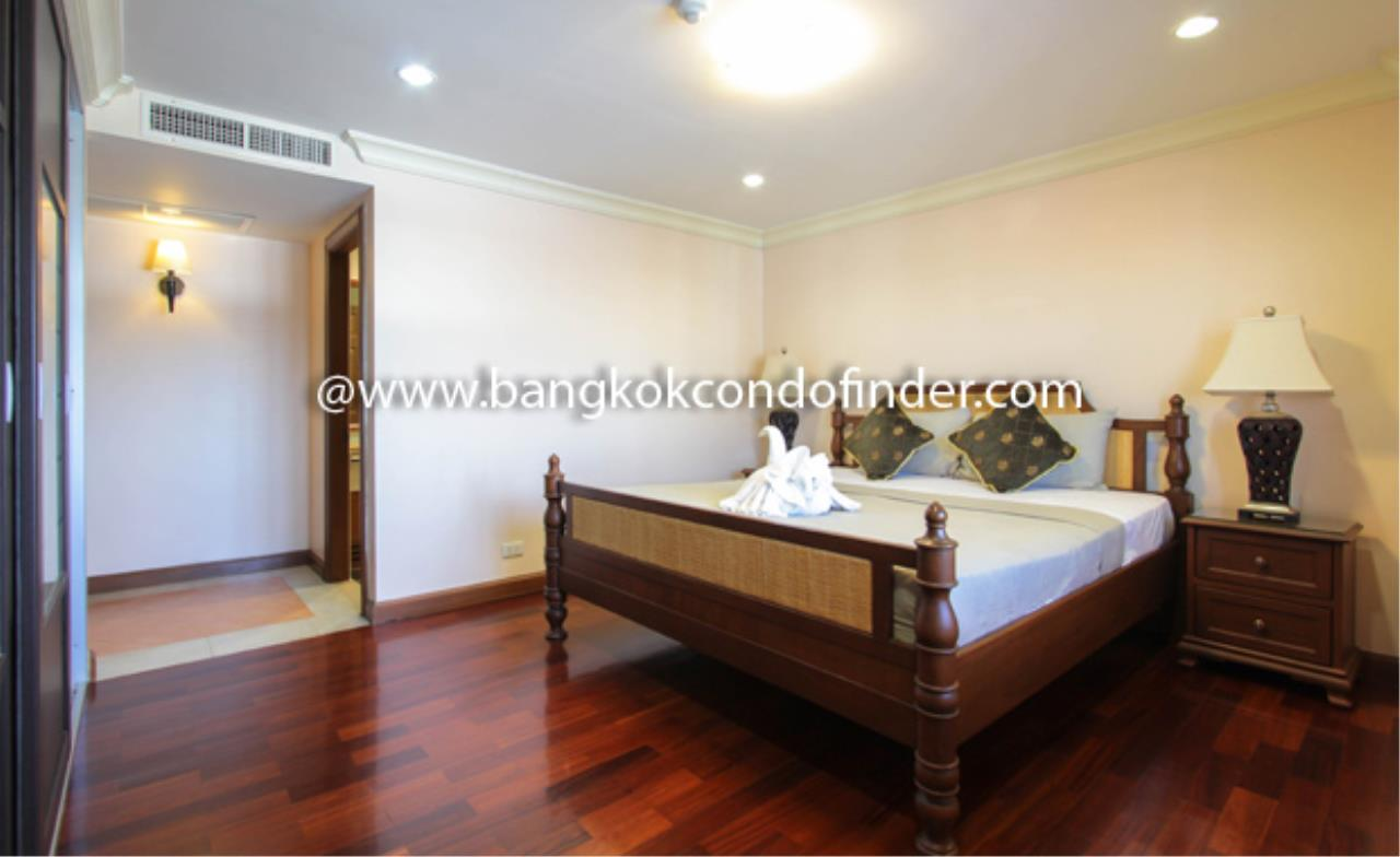 Bangkok Condo Finder Agency's Methvanont Manor Sukhumvit 50 Condominium for Rent 6