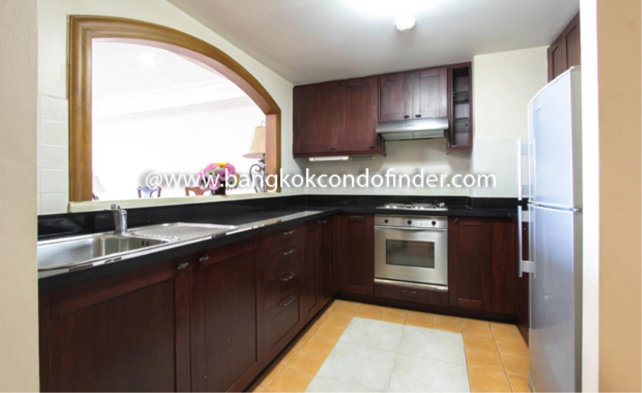 Bangkok Condo Finder Agency's Methvanont Manor Sukhumvit 50 Condominium for Rent 7