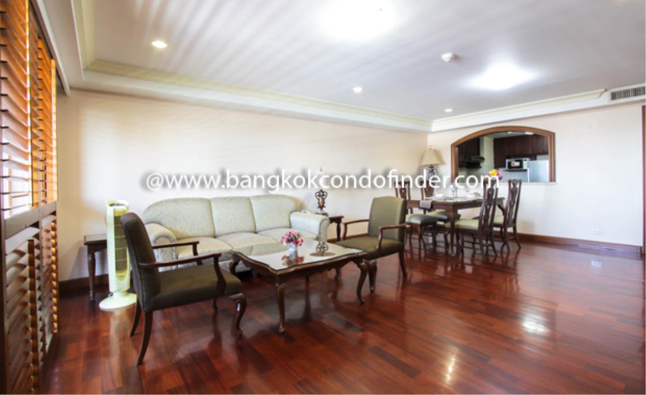 Bangkok Condo Finder Agency's Methvanont Manor Sukhumvit 50 Condominium for Rent 9