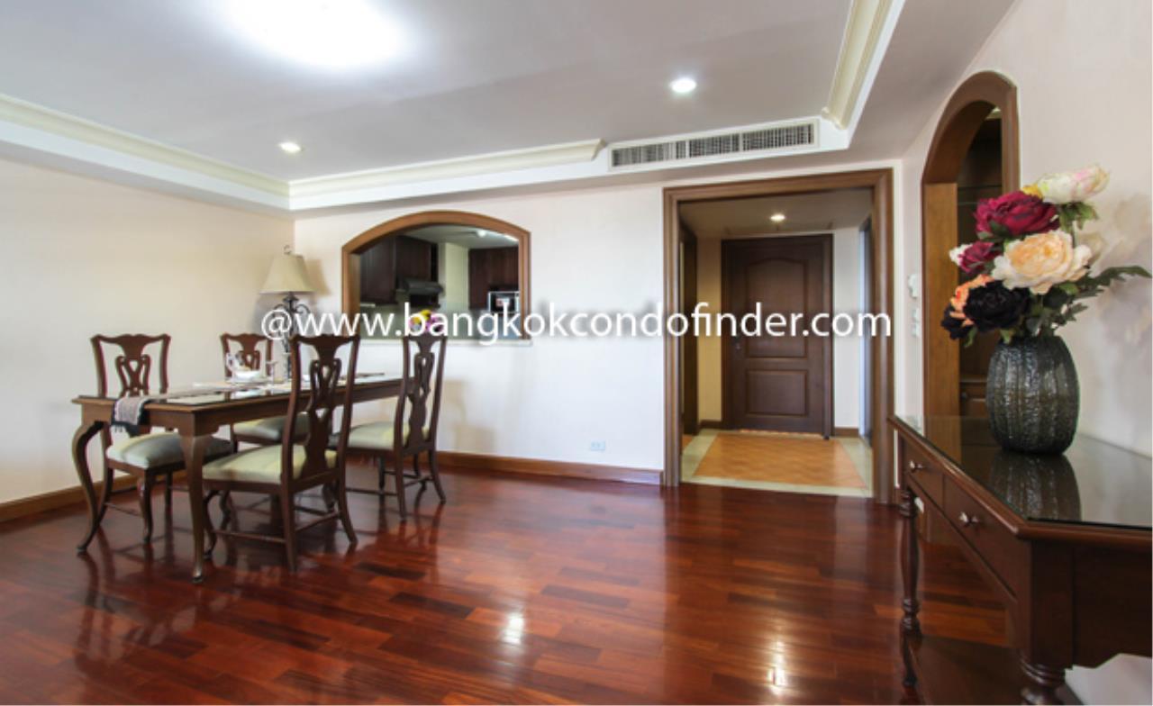 Bangkok Condo Finder Agency's Methvanont Manor Sukhumvit 50 Condominium for Rent 8