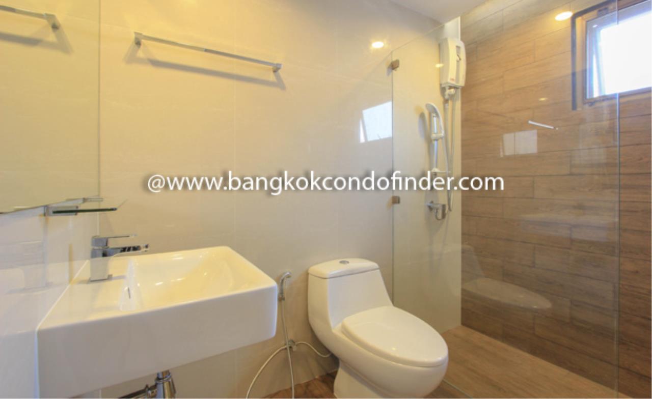 Bangkok Condo Finder Agency's Magic Bricks Apartment Condominium for Rent 4