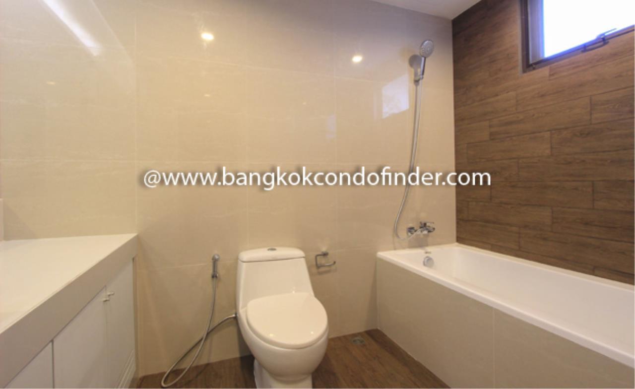 Bangkok Condo Finder Agency's Magic Bricks Apartment Condominium for Rent 5