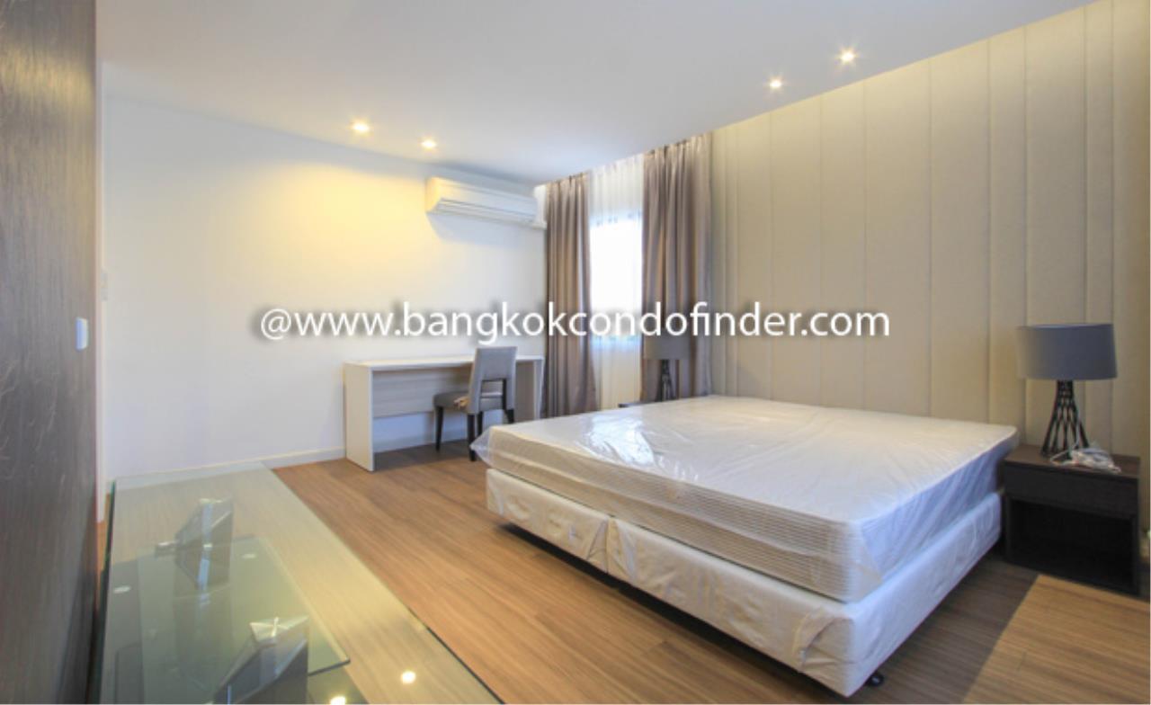 Bangkok Condo Finder Agency's Magic Bricks Apartment Condominium for Rent 6