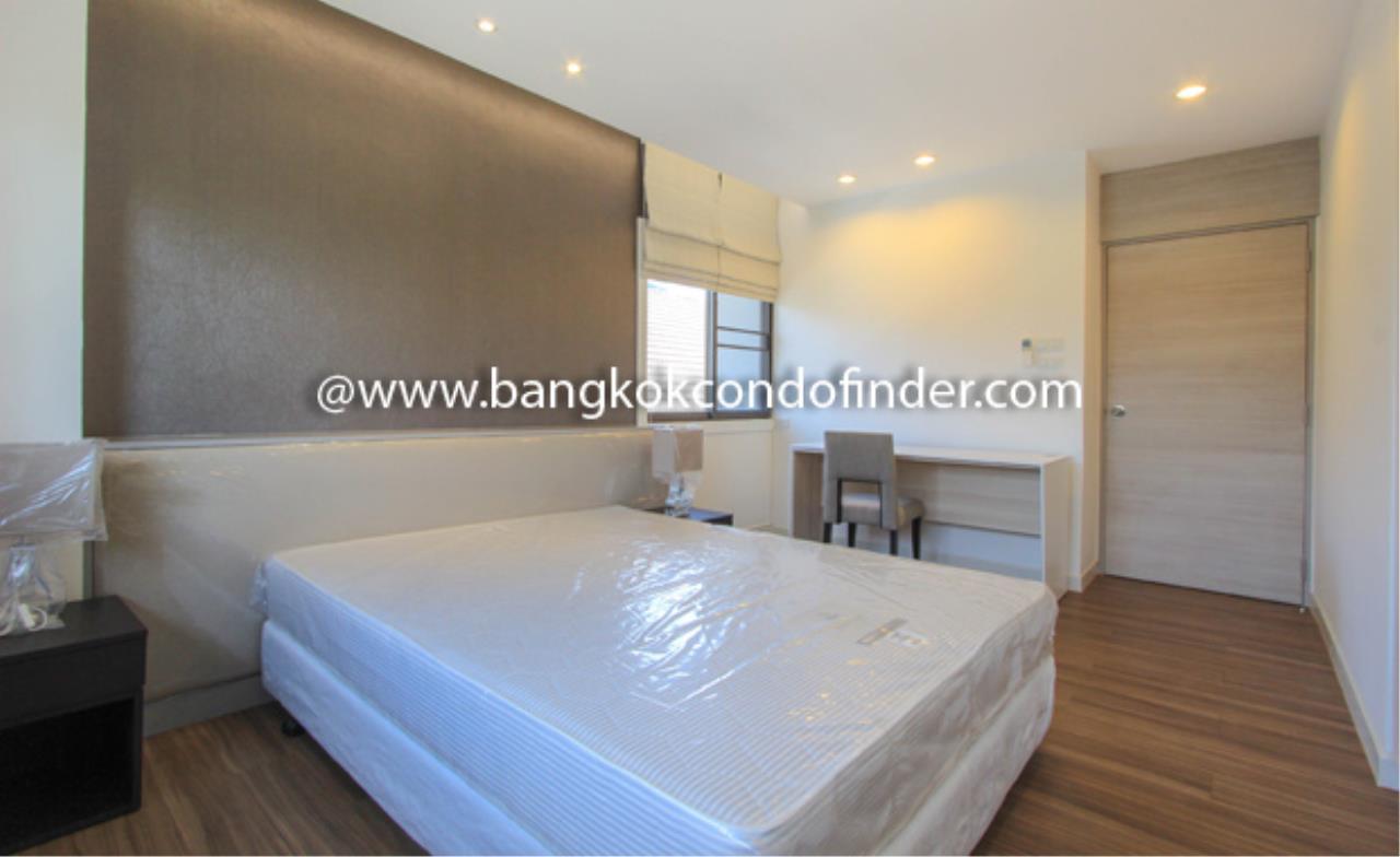 Bangkok Condo Finder Agency's Magic Bricks Apartment Condominium for Rent 7