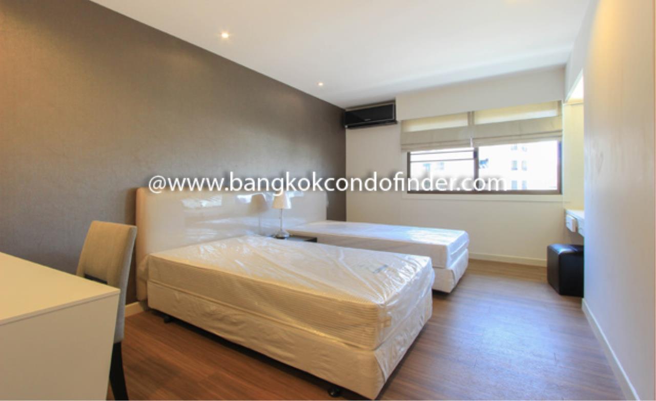 Bangkok Condo Finder Agency's Magic Bricks Apartment Condominium for Rent 8