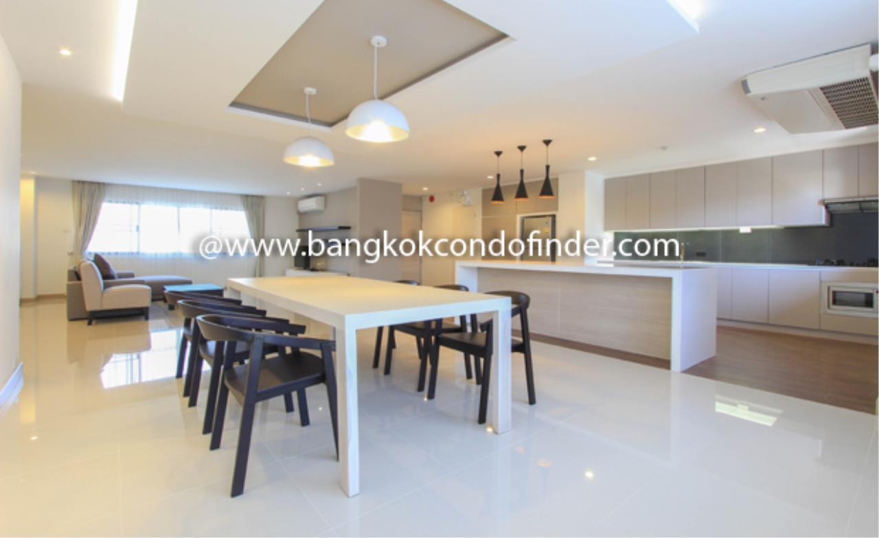 Bangkok Condo Finder Agency's Magic Bricks Apartment Condominium for Rent 10