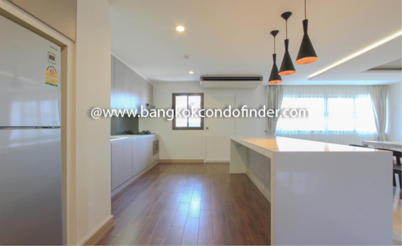 Bangkok Condo Finder Agency's Magic Bricks Apartment Condominium for Rent 9
