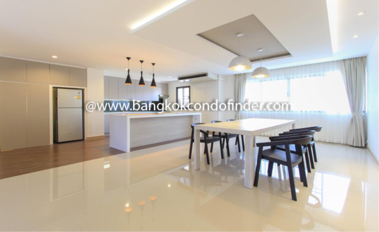 Bangkok Condo Finder Agency's Magic Bricks Apartment Condominium for Rent 11