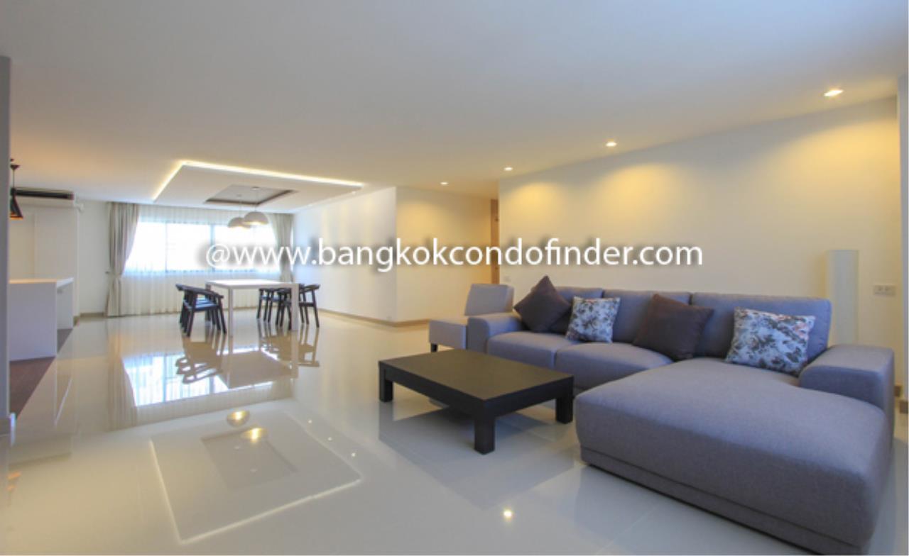 Bangkok Condo Finder Agency's Magic Bricks Apartment Condominium for Rent 1