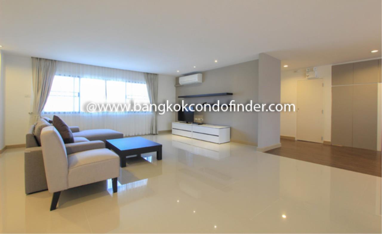 Bangkok Condo Finder Agency's Magic Bricks Apartment Condominium for Rent 12