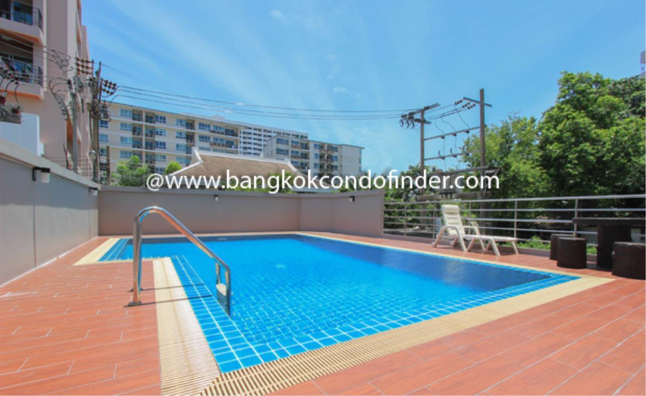 Bangkok Condo Finder Agency's Magic Bricks Apartment Condominium for Rent 3