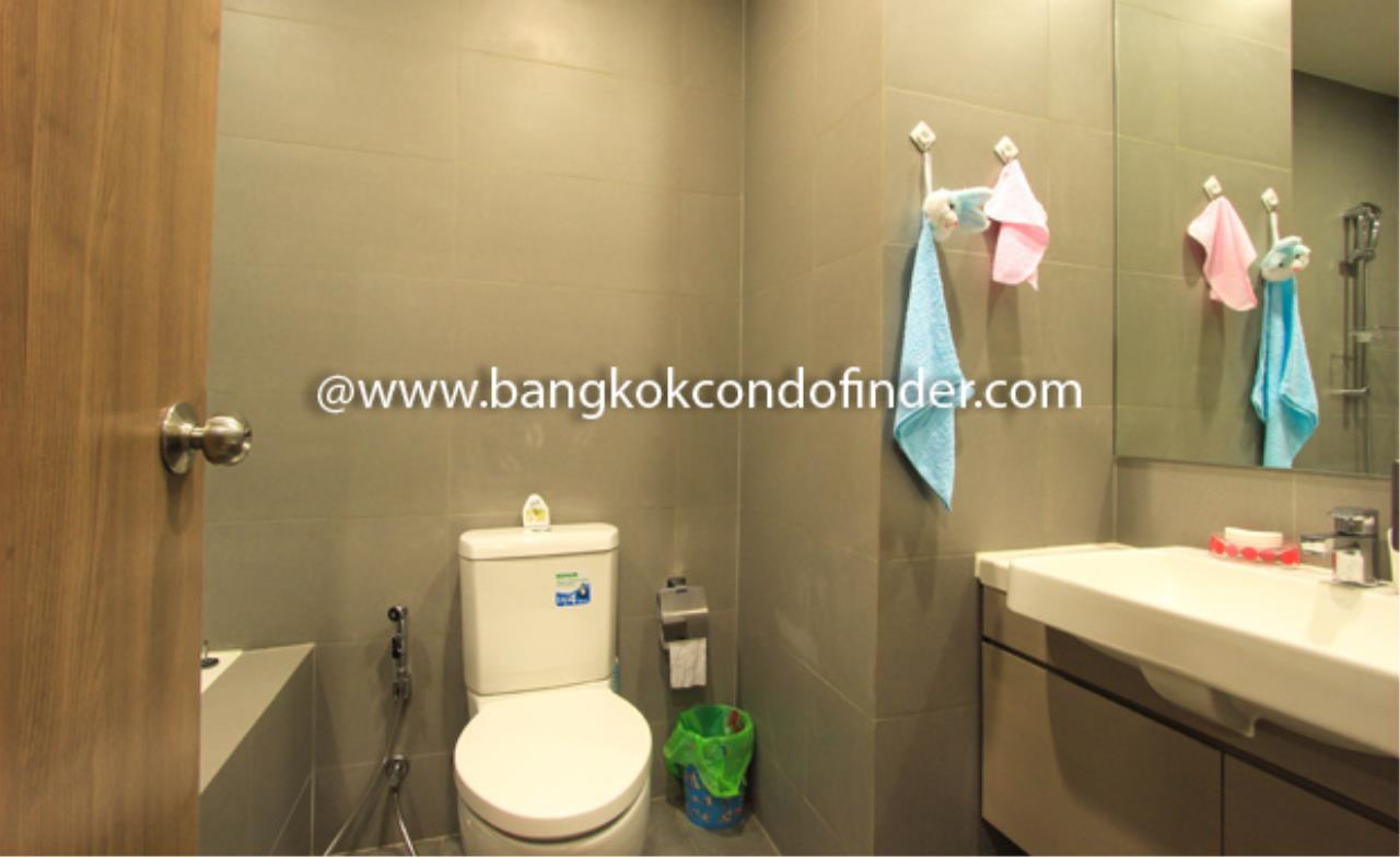 Bangkok Condo Finder Agency's Noble Re:D Aree Soi 1 (Sold out) Condominium for Rent 2
