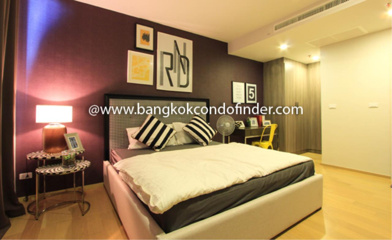 Bangkok Condo Finder Agency's Noble Re:D Aree Soi 1 (Sold out) Condominium for Rent 3