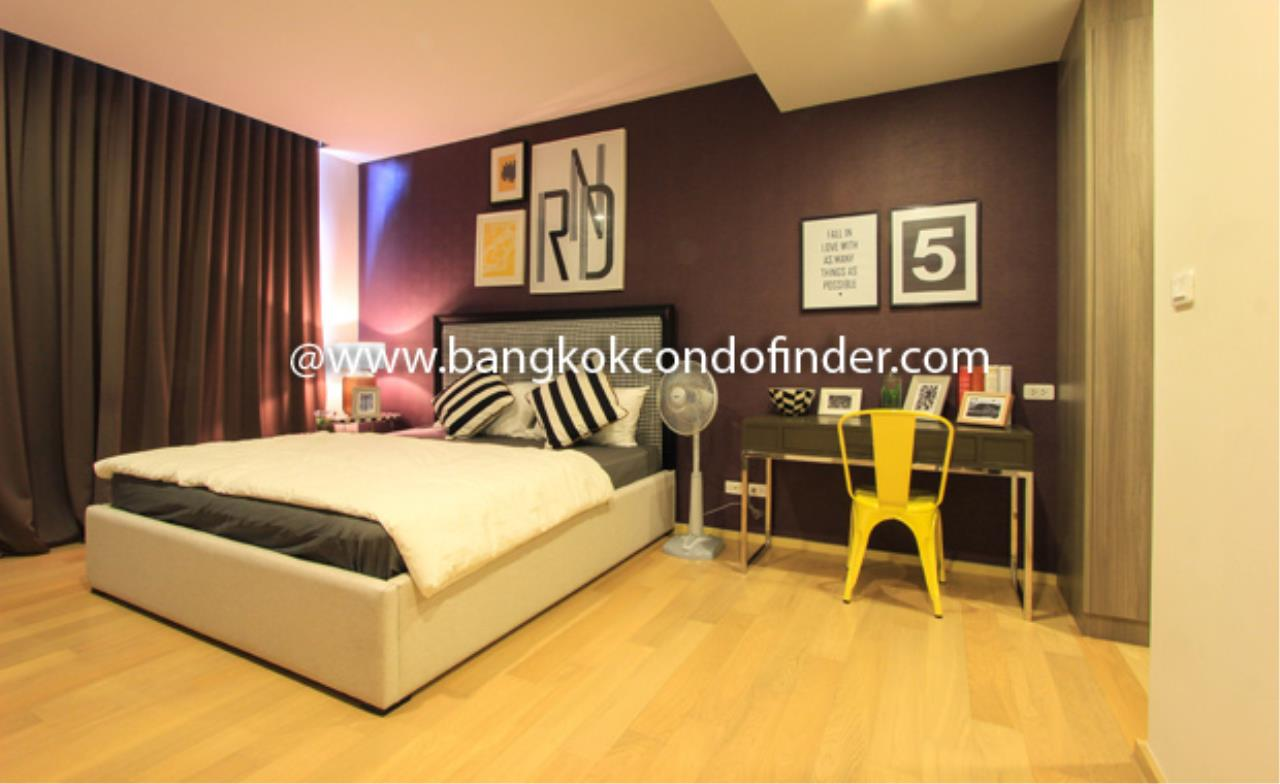 Bangkok Condo Finder Agency's Noble Re:D Aree Soi 1 (Sold out) Condominium for Rent 4