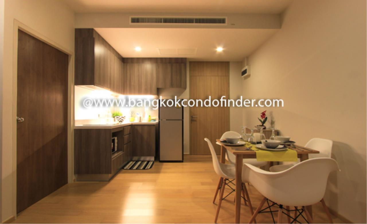 Bangkok Condo Finder Agency's Noble Re:D Aree Soi 1 (Sold out) Condominium for Rent 6