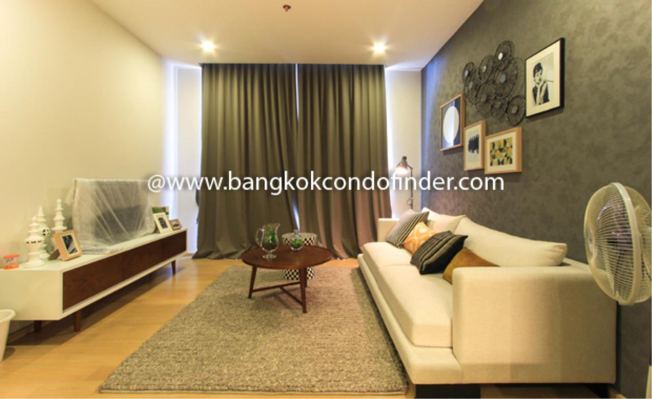 Bangkok Condo Finder Agency's Noble Re:D Aree Soi 1 (Sold out) Condominium for Rent 1