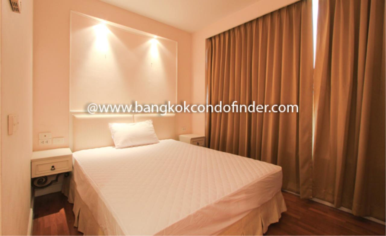 Bangkok Condo Finder Agency's Langsuan Ville Condominium for Rent 4