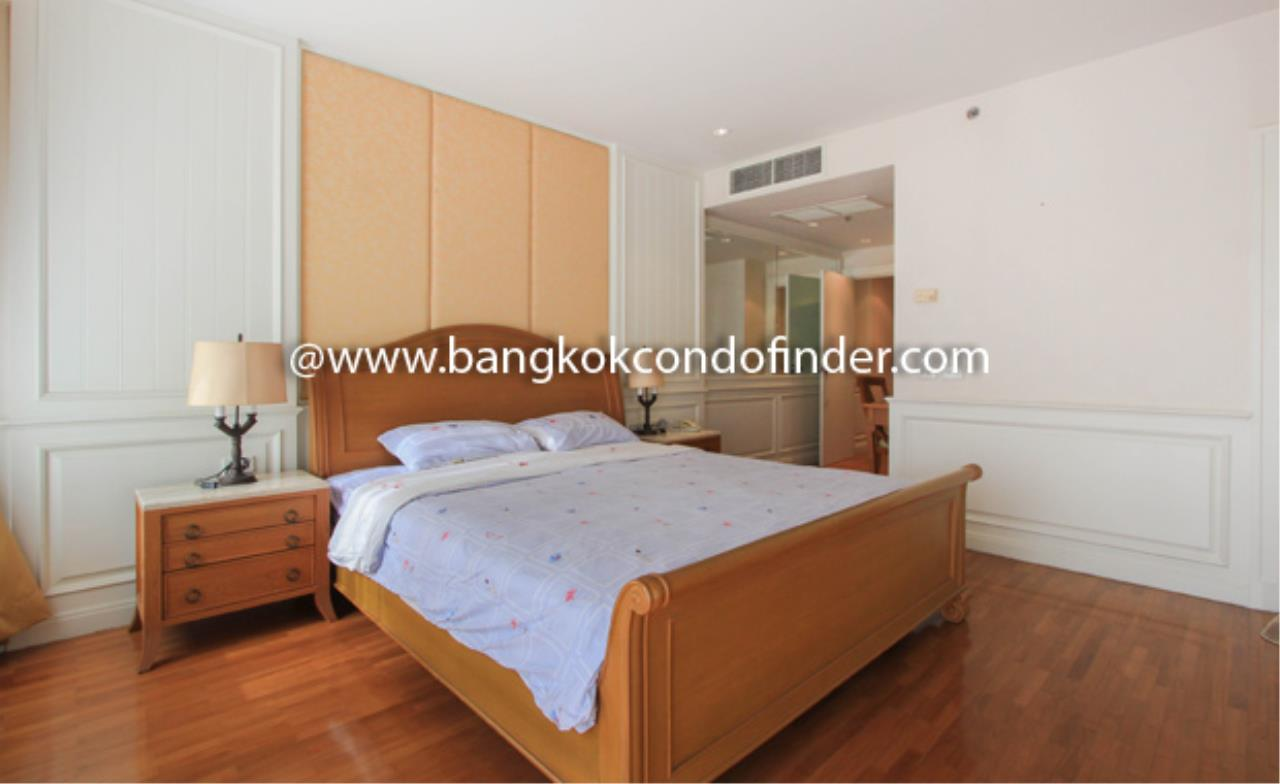 Bangkok Condo Finder Agency's Langsuan Ville Condominium for Rent 6