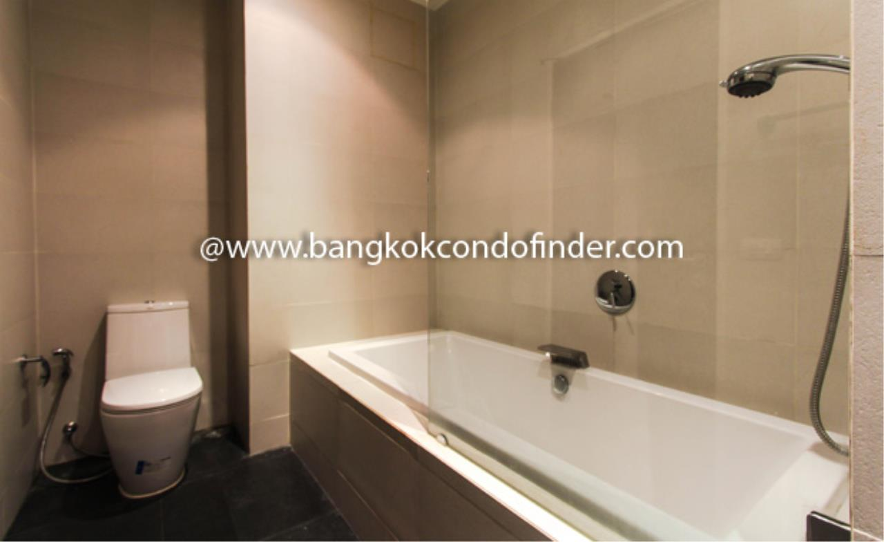 Bangkok Condo Finder Agency's Charan Tower Condominium for Rent 15
