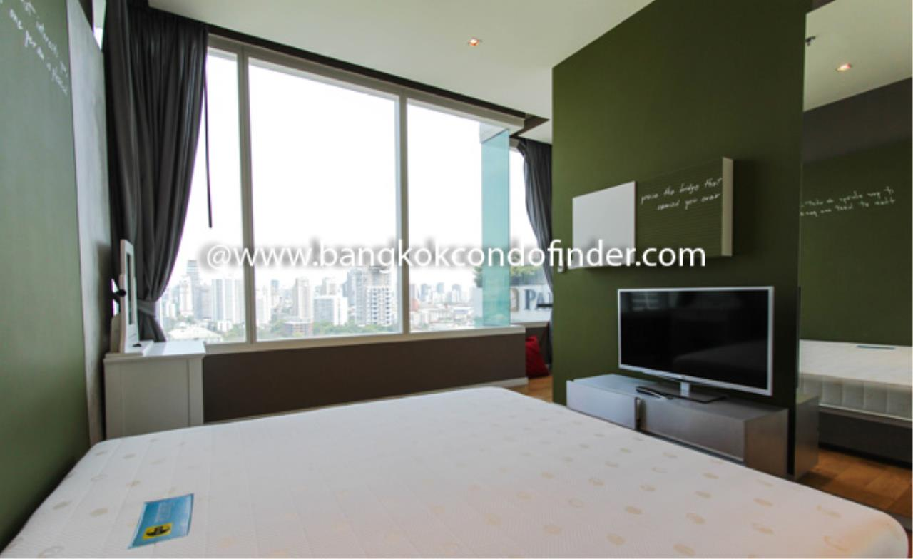 Bangkok Condo Finder Agency's Charan Tower Condominium for Rent 16
