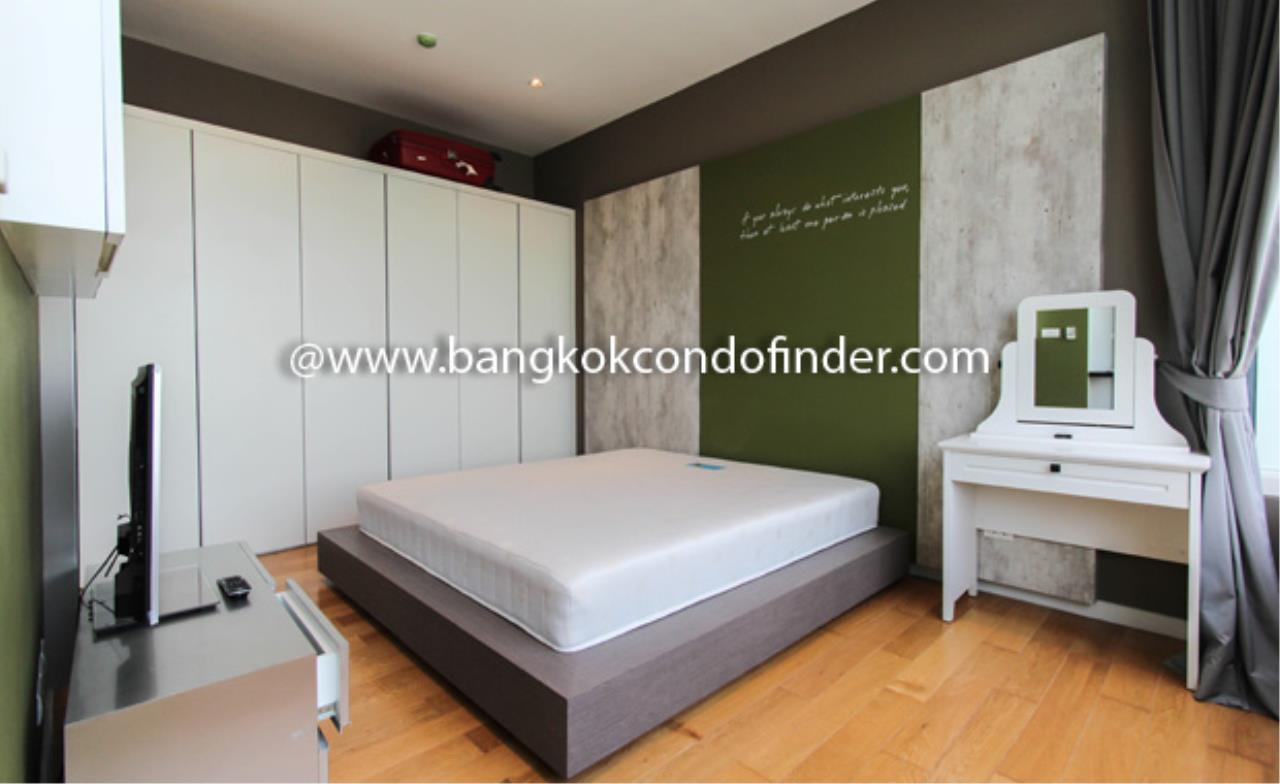 Bangkok Condo Finder Agency's Charan Tower Condominium for Rent 17