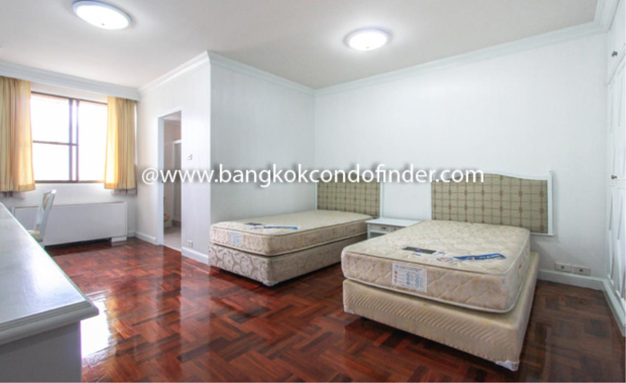 Bangkok Condo Finder Agency's Charan Tower Condominium for Rent 6