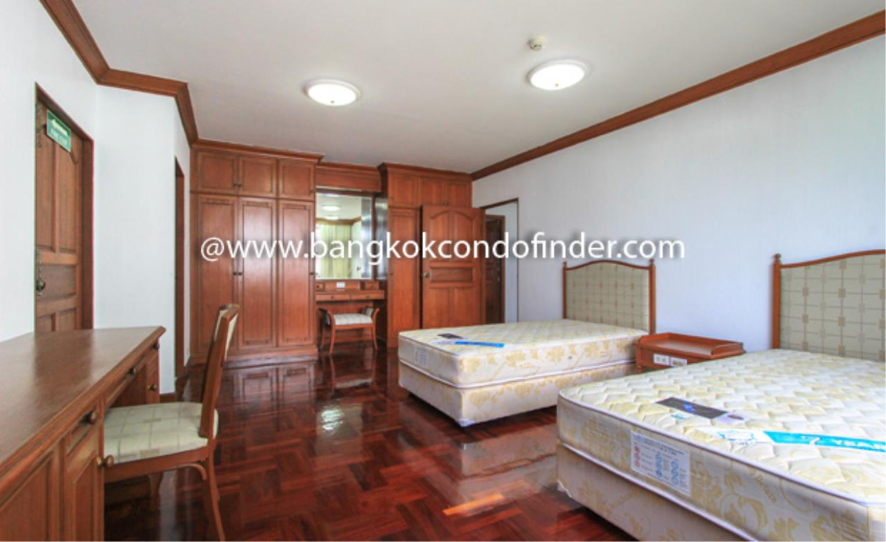 Bangkok Condo Finder Agency's Charan Tower Condominium for Rent 7