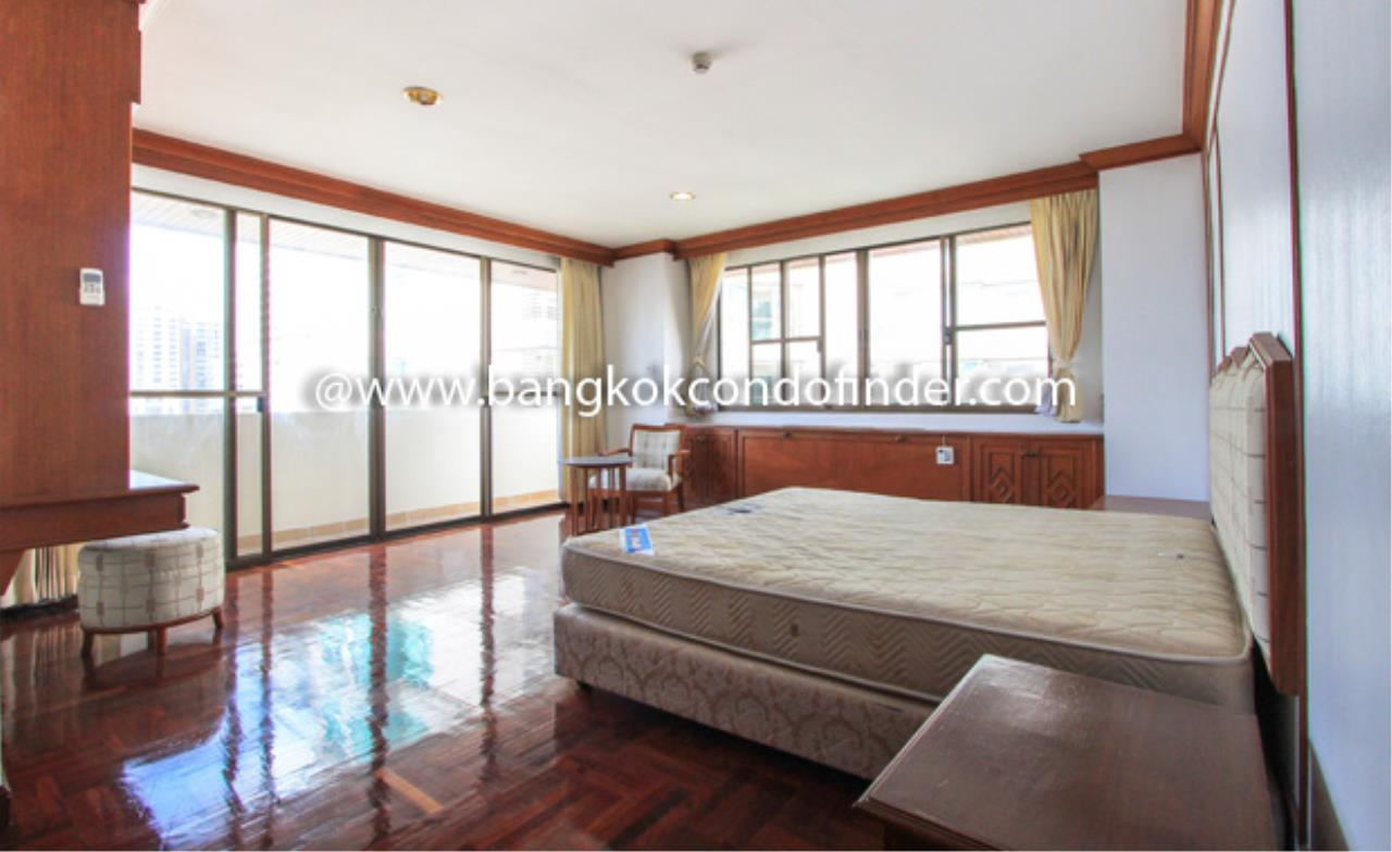 Bangkok Condo Finder Agency's Charan Tower Condominium for Rent 8