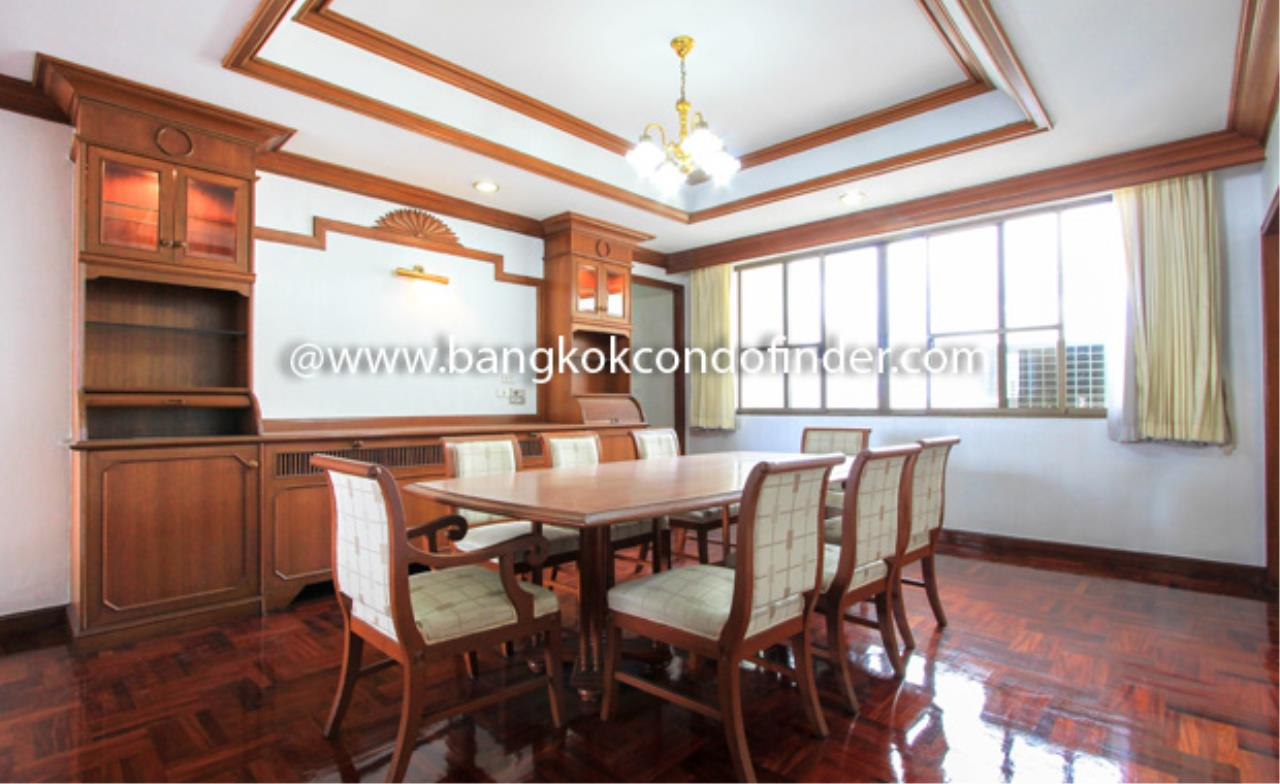 Bangkok Condo Finder Agency's Charan Tower Condominium for Rent 11