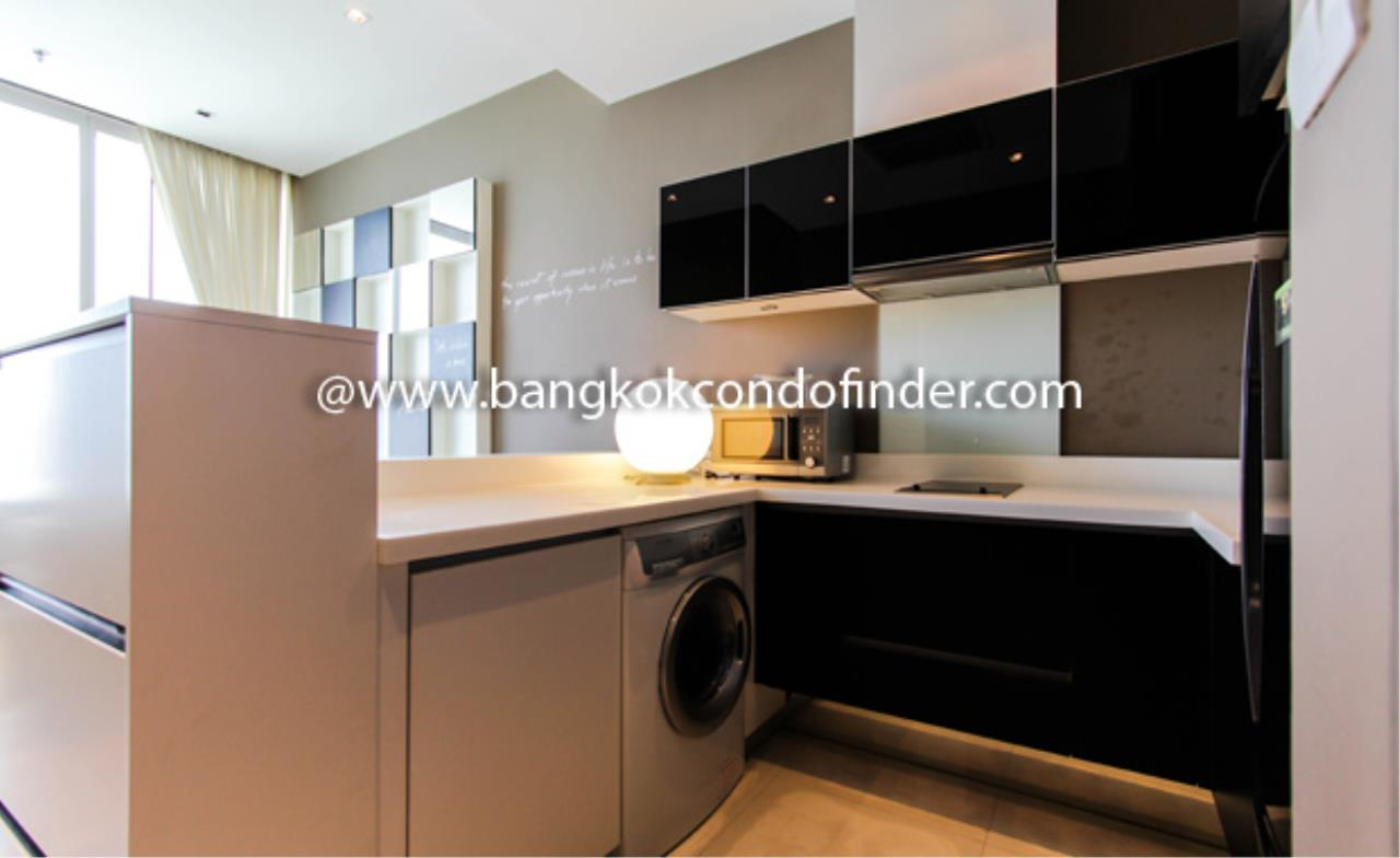 Bangkok Condo Finder Agency's Charan Tower Condominium for Rent 18