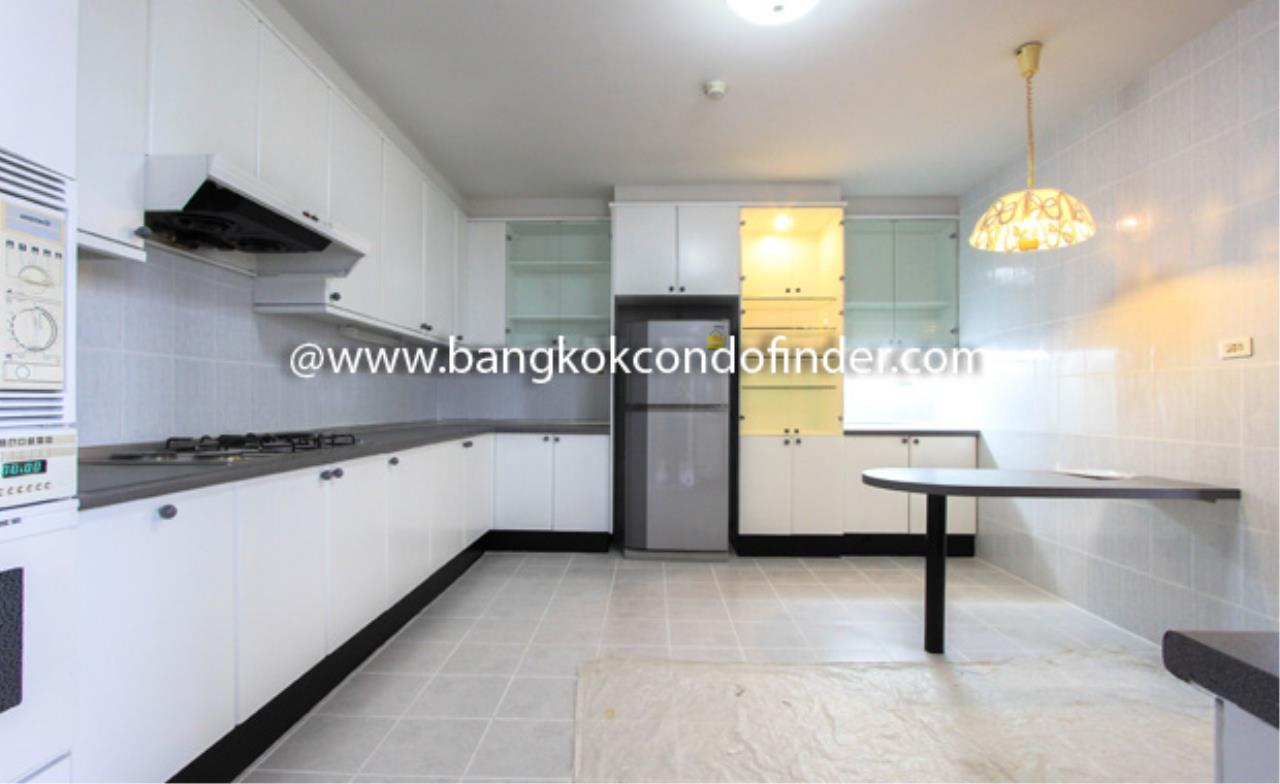 Bangkok Condo Finder Agency's Charan Tower Condominium for Rent 10