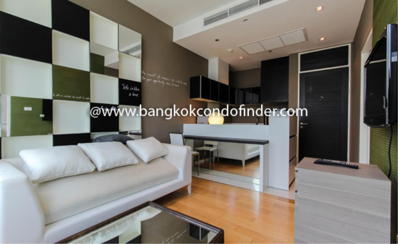 Bangkok Condo Finder Agency's Charan Tower Condominium for Rent 19