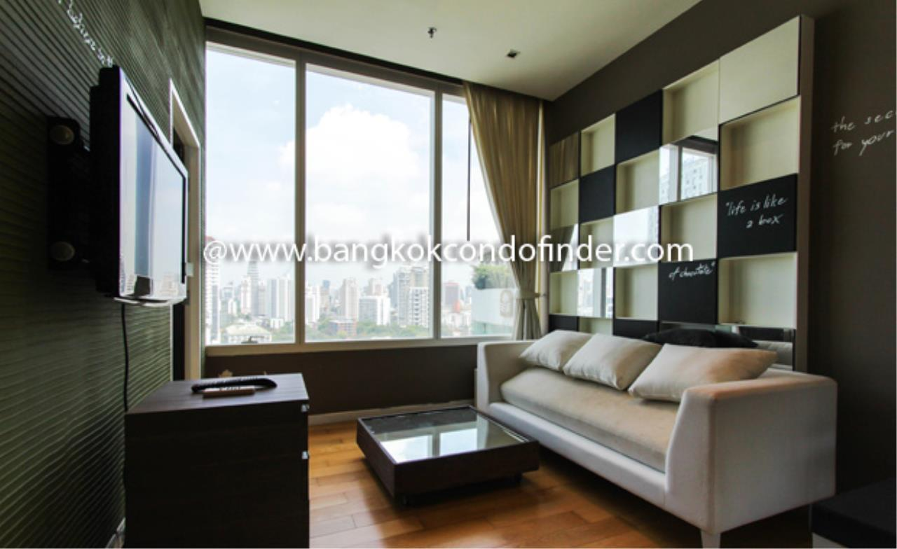 Bangkok Condo Finder Agency's Charan Tower Condominium for Rent 14