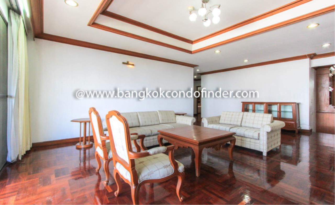 Bangkok Condo Finder Agency's Charan Tower Condominium for Rent 12
