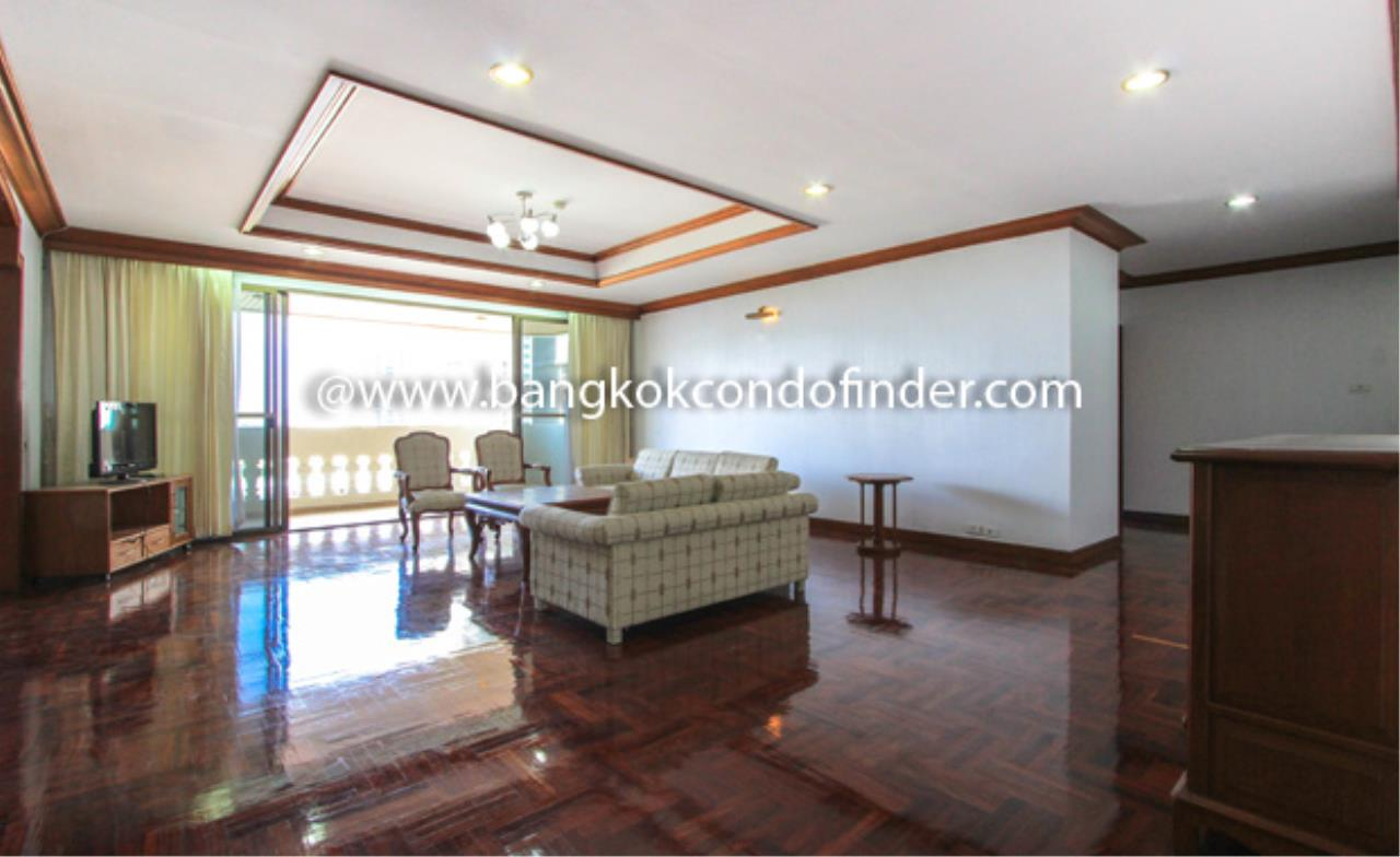 Bangkok Condo Finder Agency's Charan Tower Condominium for Rent 13