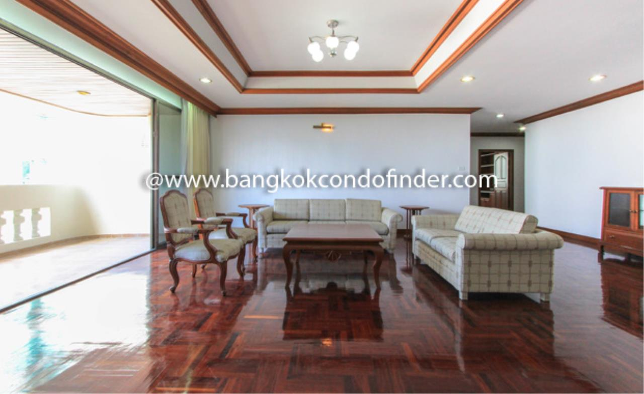 Bangkok Condo Finder Agency's Charan Tower Condominium for Rent 1
