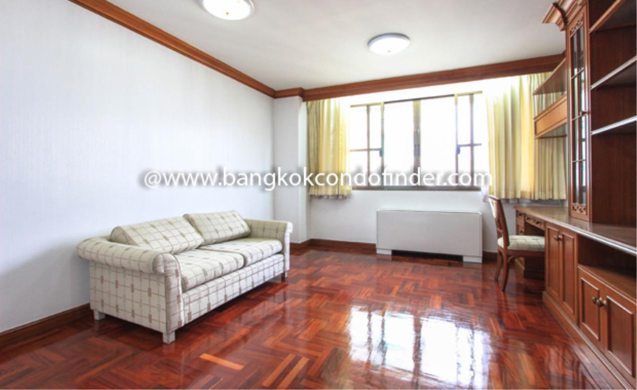 Bangkok Condo Finder Agency's Charan Tower Condominium for Rent 9