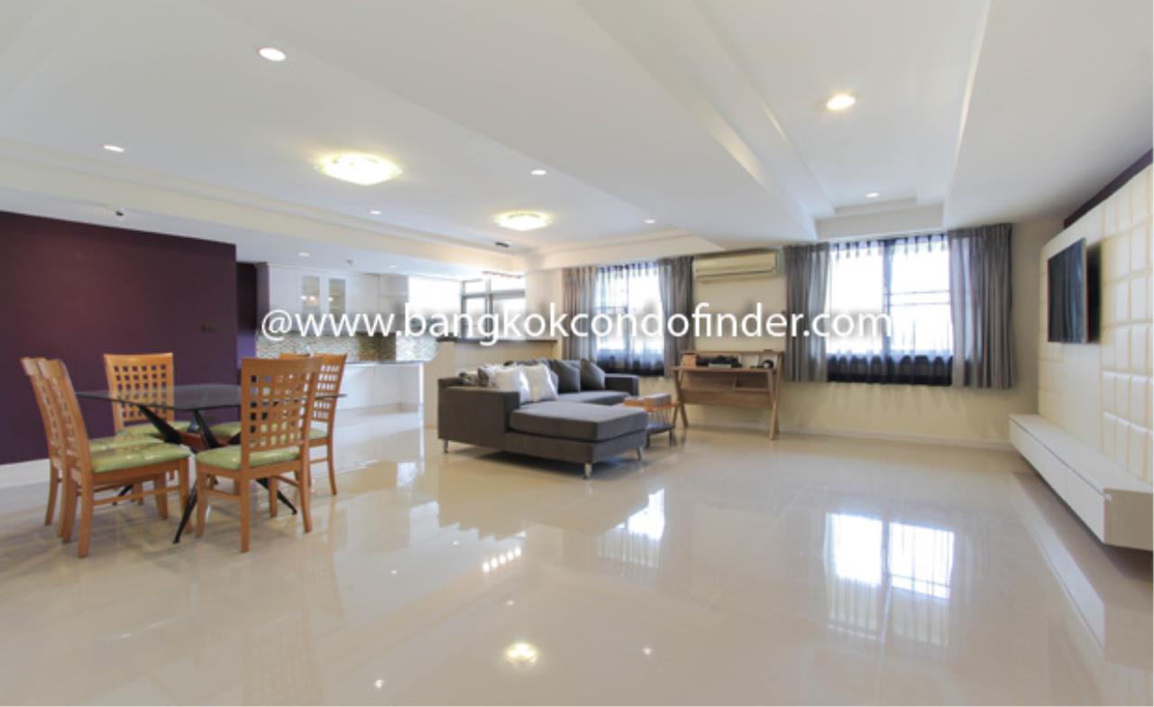Royal Castle (SOLD) Condominium for Rent