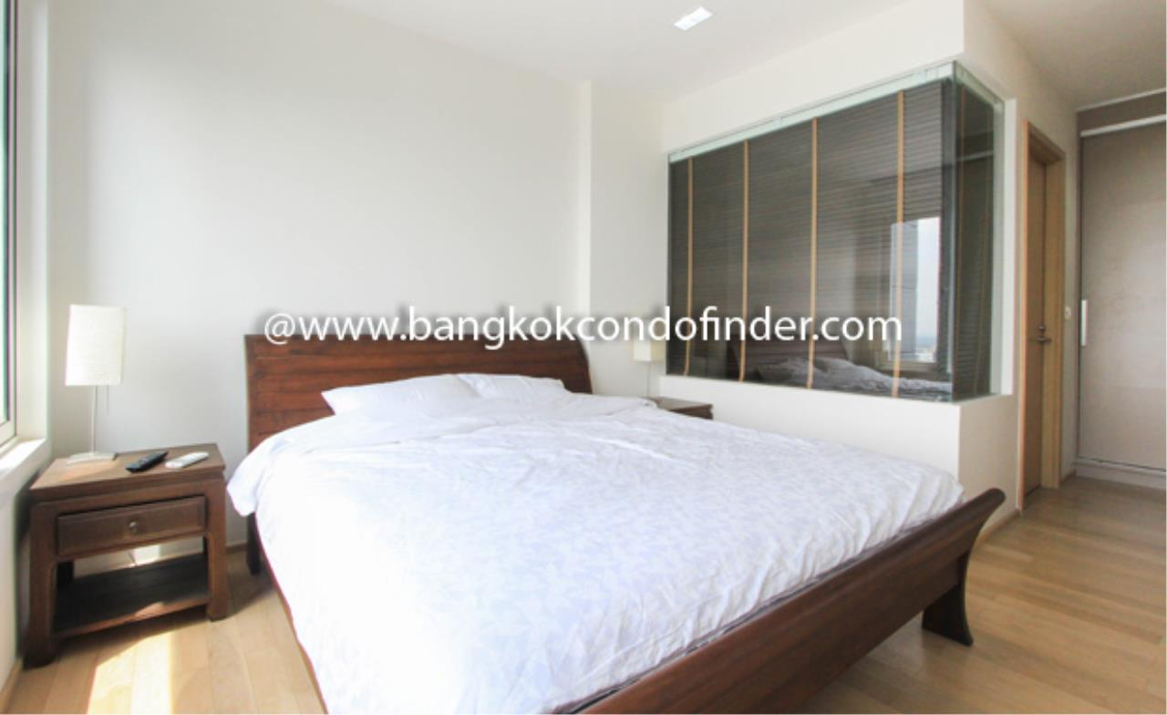 Bangkok Condo Finder Agency's Siri At Sukhumvit Condominium for Rent 5