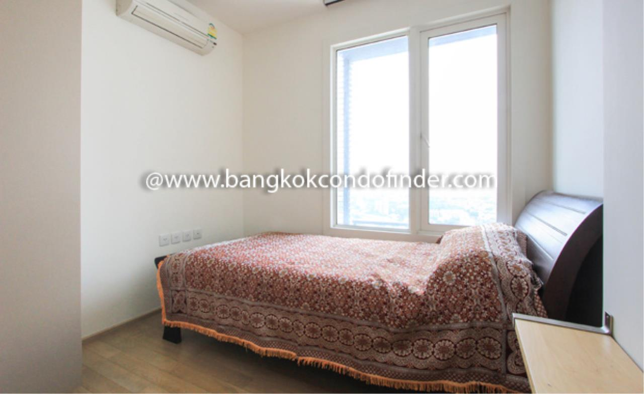Bangkok Condo Finder Agency's Siri At Sukhumvit Condominium for Rent 6