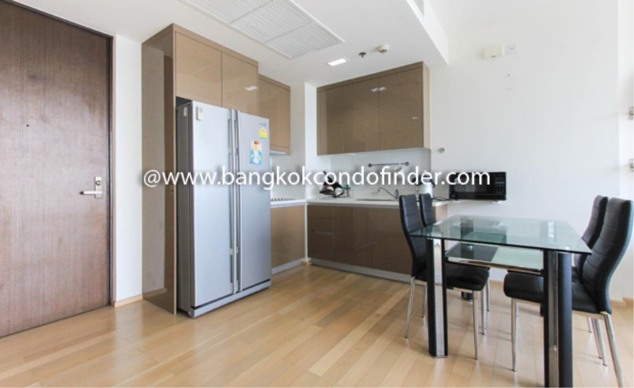 Bangkok Condo Finder Agency's Siri At Sukhumvit Condominium for Rent 7