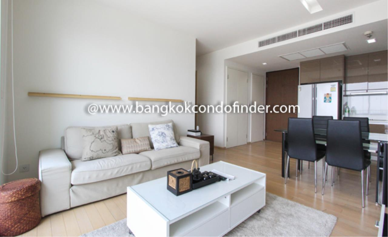 Bangkok Condo Finder Agency's Siri At Sukhumvit Condominium for Rent 8