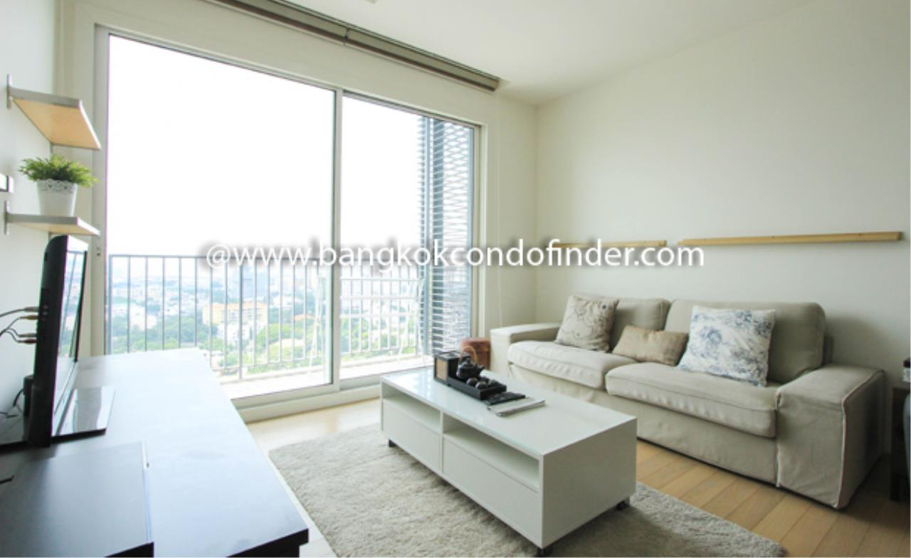 Bangkok Condo Finder Agency's Siri At Sukhumvit Condominium for Rent 1