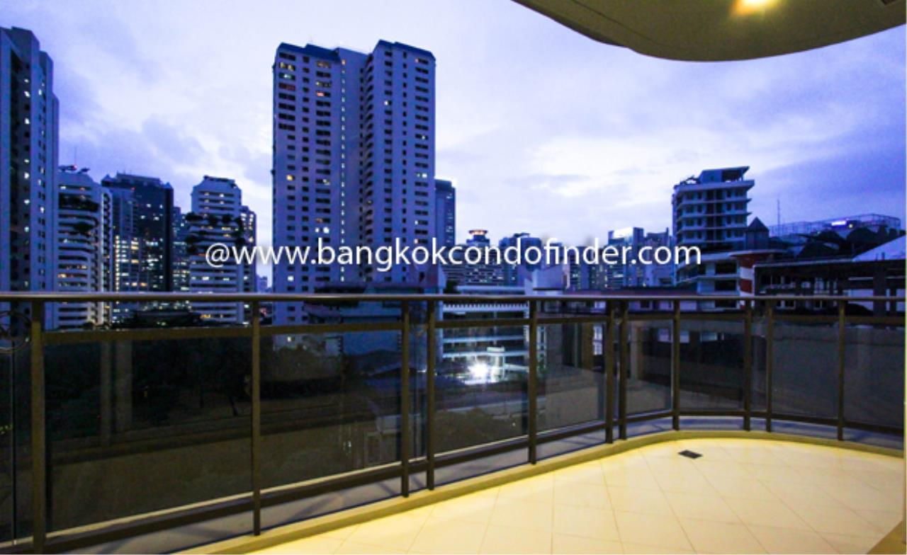 Bangkok Condo Finder Agency's Royce Private Residence Sukhumvit 31 Condominium for Rent 2