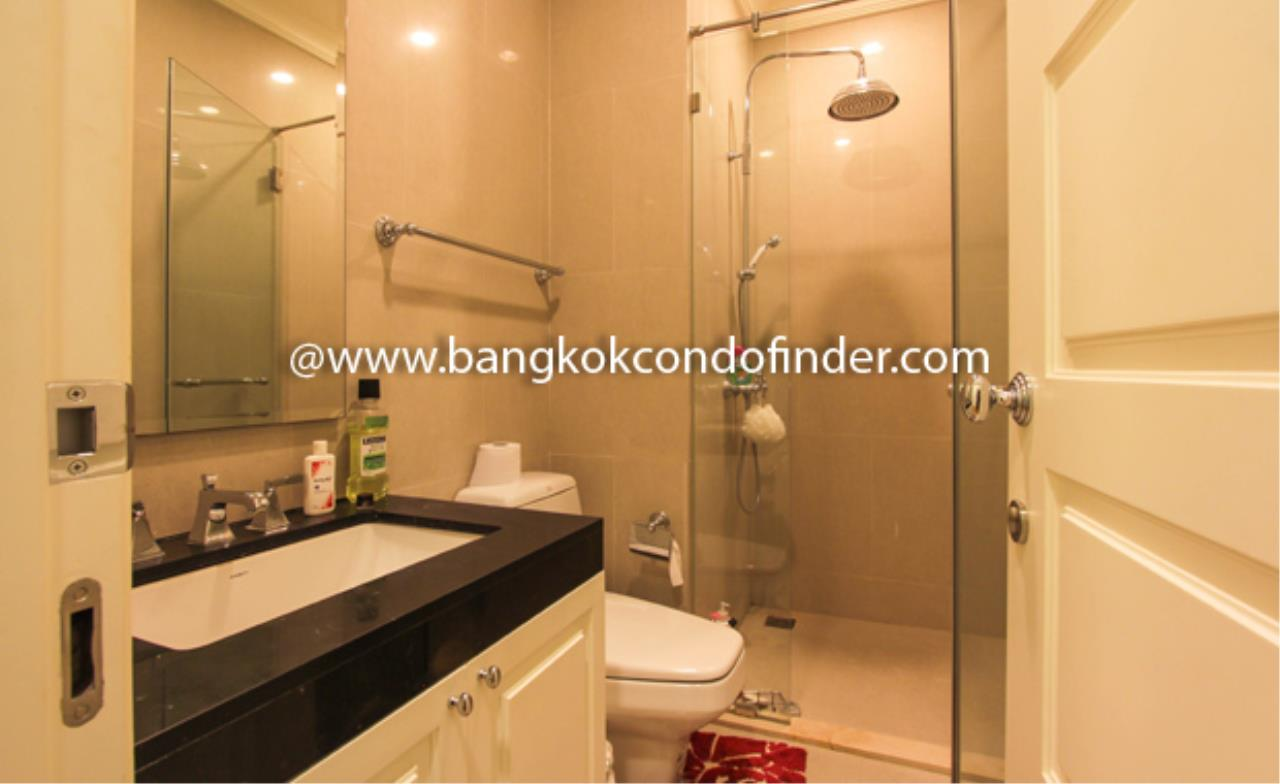 Bangkok Condo Finder Agency's Royce Private Residence Sukhumvit 31 Condominium for Rent 5