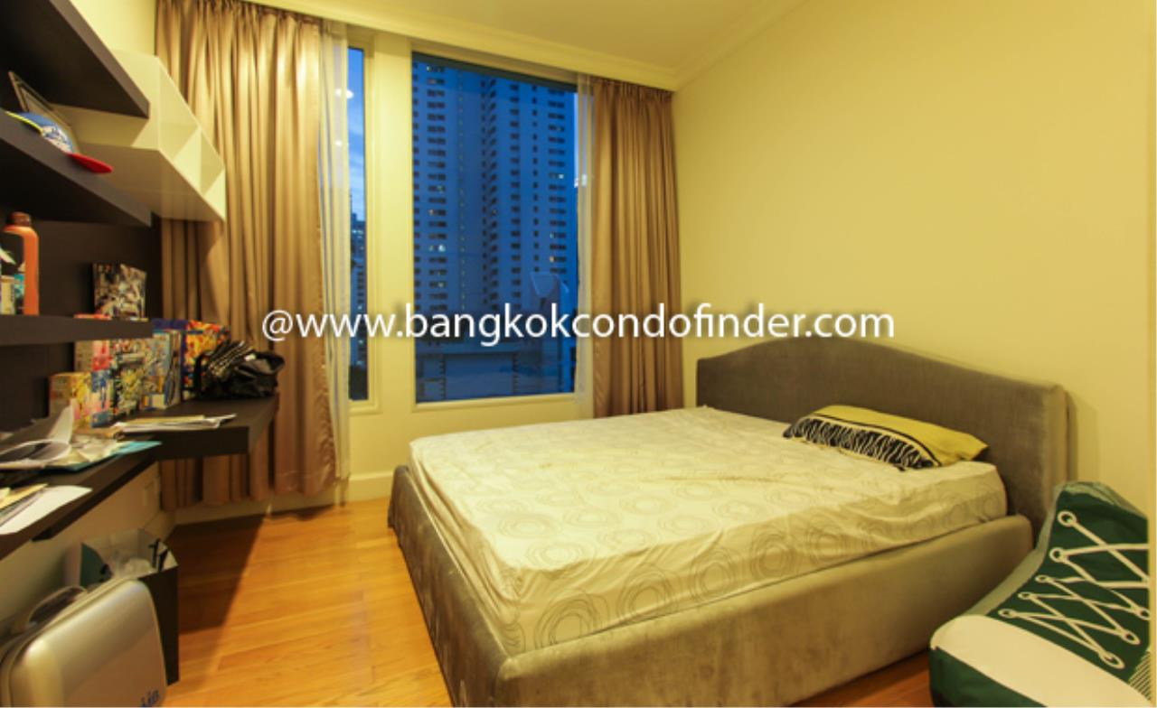 Bangkok Condo Finder Agency's Royce Private Residence Sukhumvit 31 Condominium for Rent 7
